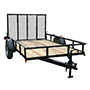 Trailers and Trailer Accessories