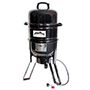 Grill Smoker and Accessories