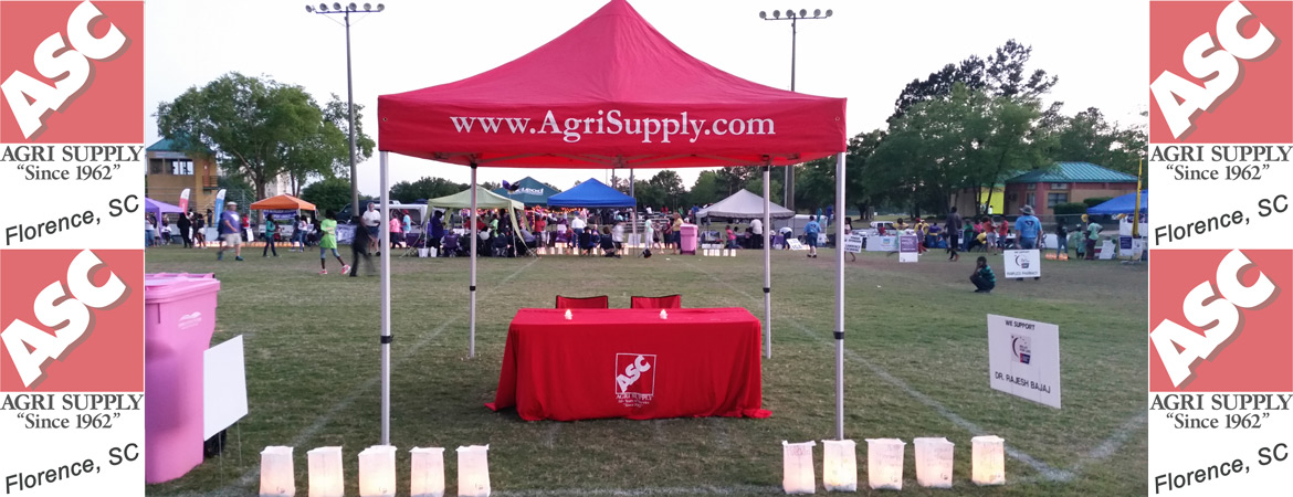 Agri Supply® of Florence Relay for Life