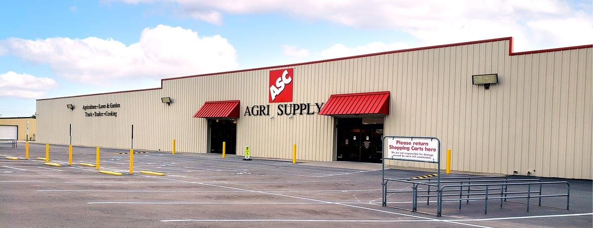 Agri Supply® of Greenville