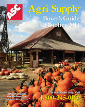 request a copy of our Current Buyers Guide Catalog