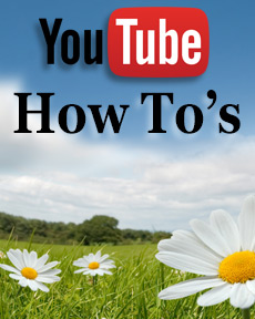 ASC YouTube HowTo