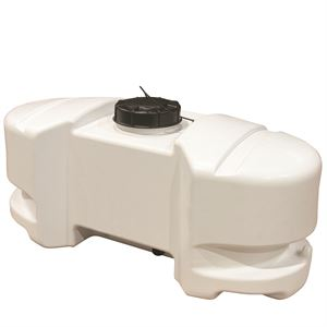 FIMCO Sprayer Tank, 25 Gallon