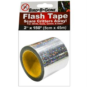 Holographic Tape 2 In. x 150 Ft. Roll
