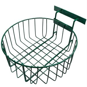 Basket for Rolling Garden Seat