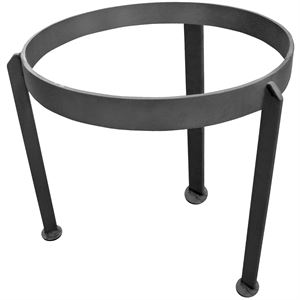 Carolina Cooker® 8 Gal Cast Iron Pot Stand