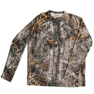 Realtree® Long Sleeve Shirt, Adult XL