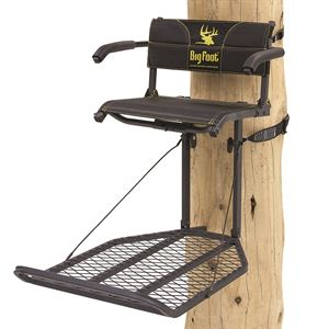Big Foot™ XL Hang on Lounger Stand