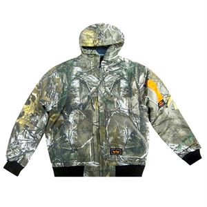 Youth SM Insulated RealTree® Jacket