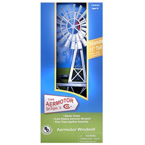 Toy Aeromotor Windmill
