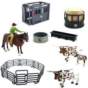 Large Ranch Set