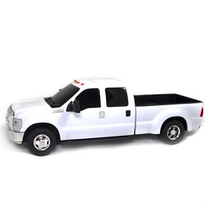Ford Super Duty F350 Dually Replica
