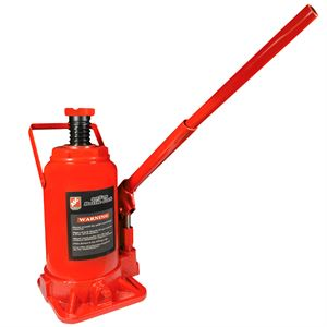 Agri Supply 20 Ton Hydraulic Bottle Jack