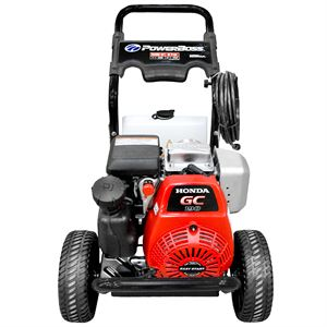 Powerboss Pressure Washer, 2.7 GPM