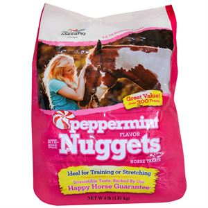 Peppermint Flavored Nuggets, 4 Lb. Bag
