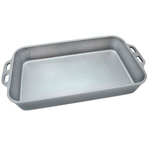 Carolina Cooker® Deep Fryer Pan - Waxed