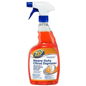 Zep® Citrus Cleaner and Degreaser, 1 Qt.