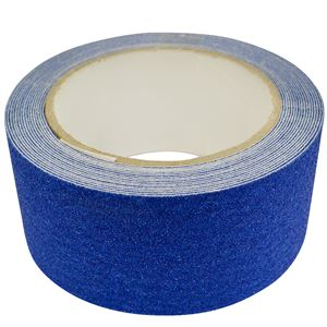 "Blue Anti-Slip Tape 2"" x 16'"