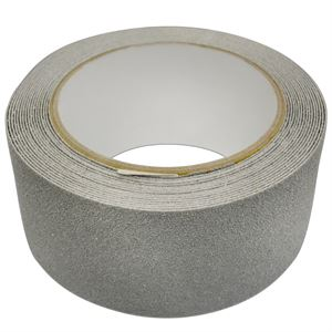 "Gray Anti-Slip Tape 2"" x 16'"