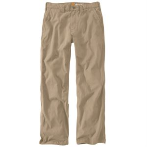 Carhartt® Rugged Work Khaki Pant 32 x 30, Field Khaki