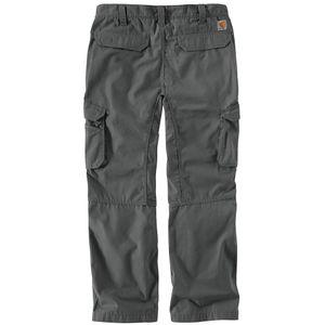 Carhartt Force® Tappen Cargo Pant, Gravel 40 x 30