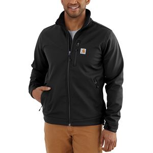 Cargartt® Men's Crowley Jacket, X-Large, Black