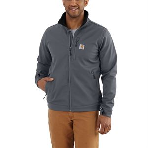 Carhartt® Men's Crowley Jacket, XL, Charcoal