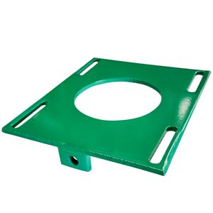 Sliding Plate for Agmate Gearbox