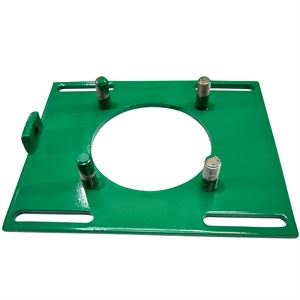 Sliding Plate to fit Agmate 8' Rear Discharge Finishing Mower