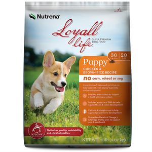 Loyall Puppy Food 20 lb. Bag