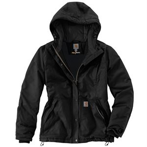 Women's Full Swing® Cryder Jacket, Black, Medium