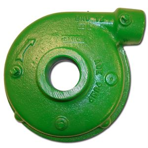 Ace Pump Housing BAC