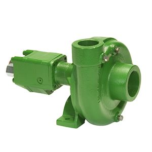 Hydraulic Driven Centrifugal Pump