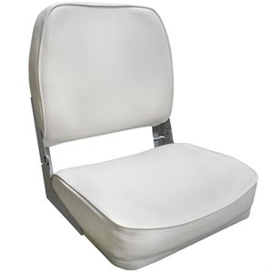 Fishing Chair White