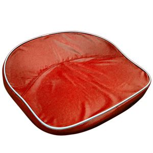 Red Seat Cover To Fit Ford