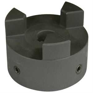 1/2 inch Half Jaw Coupling CL095