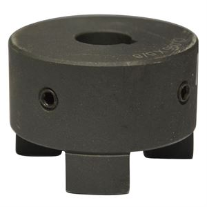 5/8 inch Half-Jaw Coupling CL095