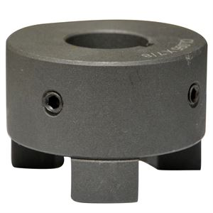 7/8 Half Jaw Coupling CL095