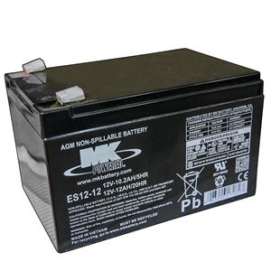 Small Equipmnt Battery 12V 12AH