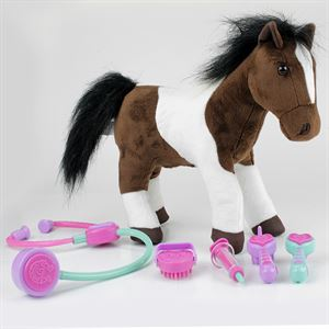 Lily Care for Me Vet Set Toy