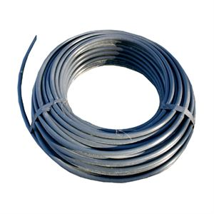 Poly Pipe, 1-1/2 In., 100 Lb. Coil