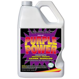 Purple Power Cleaner 1 Gallon