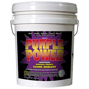 Purple Power Cleaner 5 Gallon