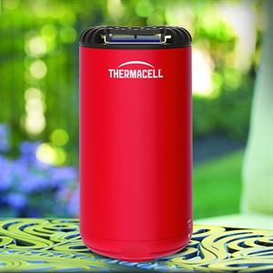 Thermacell® Mini Patio Mosquito Repeller