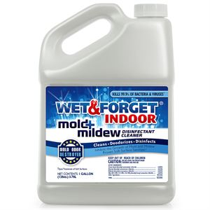 Wet and Forget Indoor Cleaner