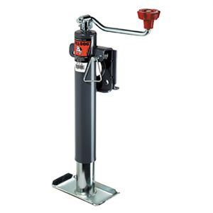 Weld On Trailer Jack Capacity