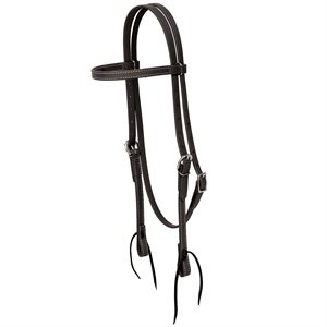 Browband Headstall Trail Gear