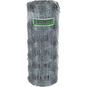 12-1/2 Gauge Field Fence, 39 x 330 Roll