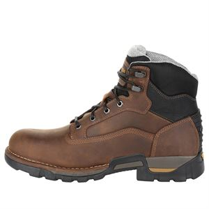Georgia® Boots 6 Inch Eagle One Steel Toe Boot Size 10-1/2