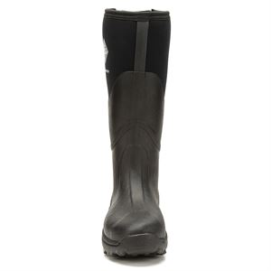 Muck® Muckmaster Tall Gusset Black Size 12 Boot